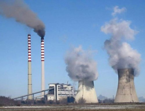 Граѓанските активисти од Битола загрижено констатираат дека РЕК Битола е се' уште најголемиот загадувач во градот
