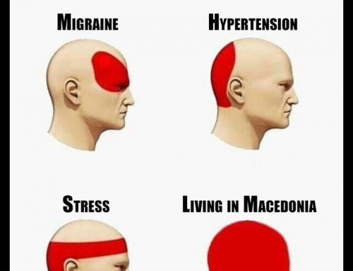 Types od headaches
