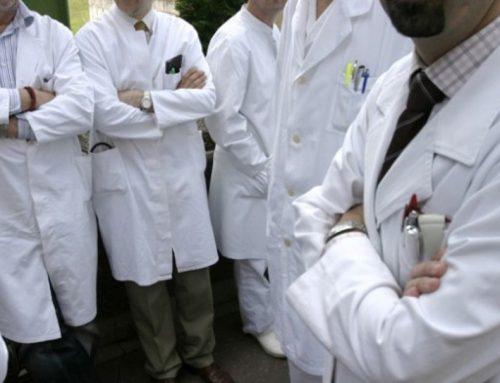 Здравството без министер, болниците без лекари