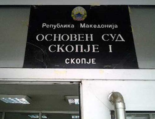 По старо-нова формула правдата изгледа вака: Условна казна за Ивона Талевска за затајувањето на данокот