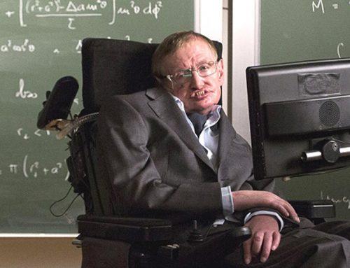 Денес во својот дом во Кембриџ почина Стивен Хокинг