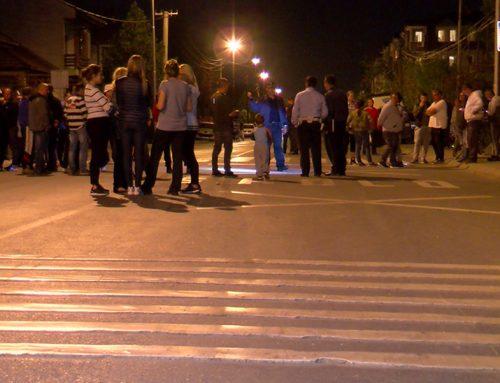Втора сообраќајка за месец дена во Ѓорче Петров, прегазено 10 годишно дете