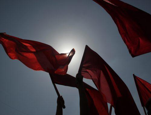 Сиромаштијата и нееднаквоста – голема причина за протест на 1 Мај
