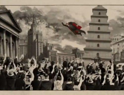 (Видео) Како Маркс го предвиде губењето на карактерот на работничката сила