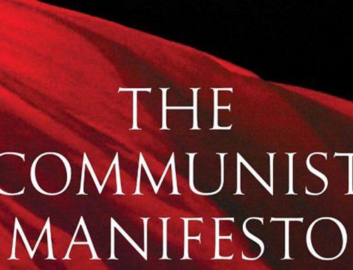 """(Видео) Што точно мислел Маркс под """"комунизам""""?"""