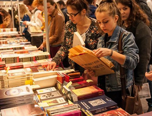 Утре започнува Меѓународниот Саем на книгата во Скопје