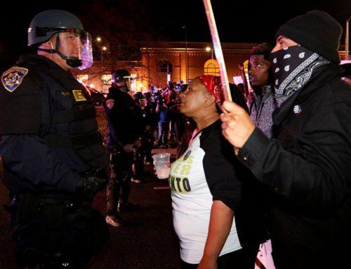 Од август 2016 досега американската полиција има убиено 378 афроамериканци