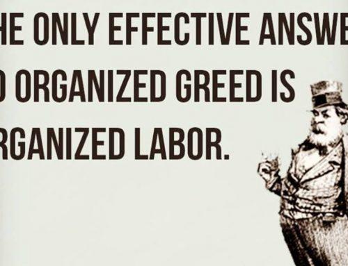Зошто е потребно да се нагласи потребата од повисока минимална плата од страна на синдикатите во Македонија