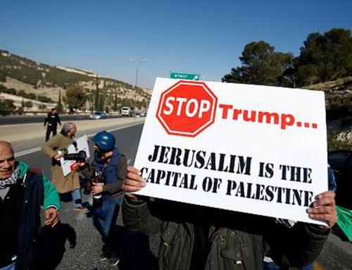 Масакрот на 59те палестинци, вообичаена пракса на израелско-американските апетити