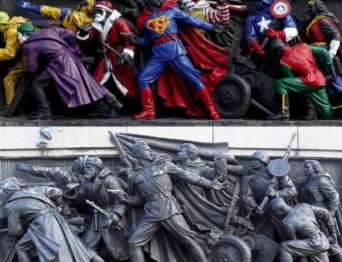 Антикомунизмот на победниците од студената војна