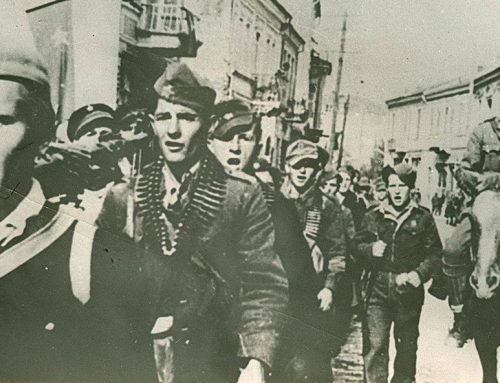 Кратка историја на социјалните бунтови и револуции во Македонија