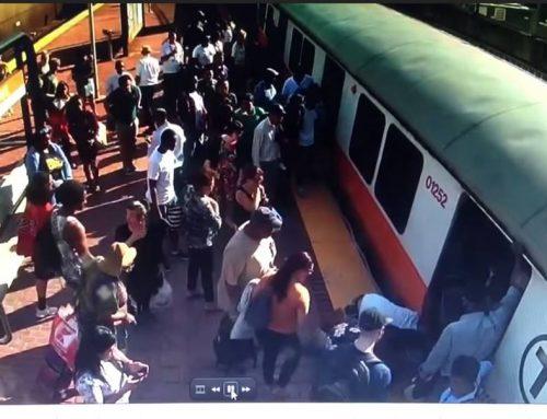 (Видео) Жена на која и излегла бутната коска, ги молела минувачите да не повикаат Брза помош затоа што немала пари да ја плати