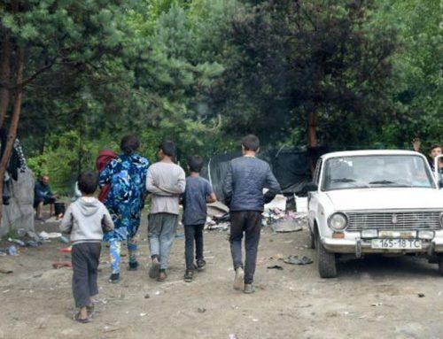 """Нови погроми во Украина: премолчениот """"источен грев"""" на западните земји"""