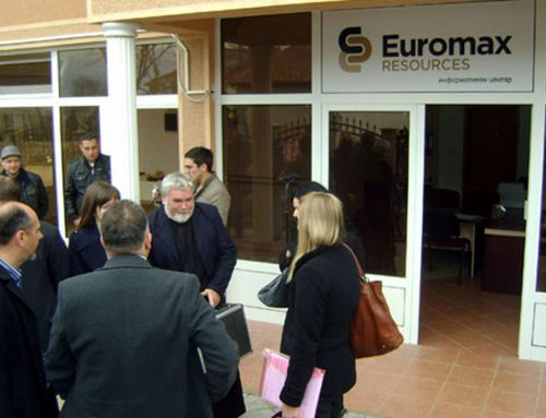 """""""Здрава Котлина"""": Владата да провери дали Еуромакс Рисорсис е пред финансиски колапс!"""
