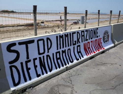 """Предупредување за """"опасното зголемување"""" на напади на имигранти во Италија"""