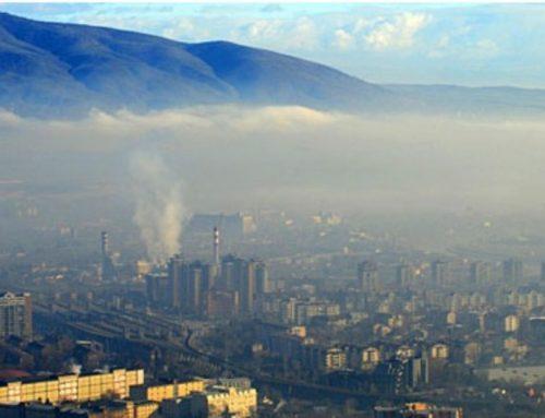 Загадувањето на воздухот може да доведе до промени во структурата на срцето