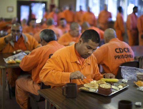 """Затворениците од САД штрајкуваат против """"модерното ропство"""""""