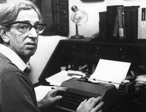 Ерик Хобсбаум – марксистички теоретичар 1917 – 2012 (втор дел)