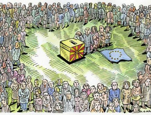 Пост фестум референдум – или после борба со копјето во трња