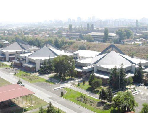 Скопски саем се урива, на негово место ќе никнат бетонски згради, паркинзи и трговски центар