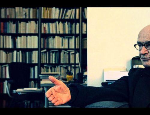 За конечноста и суверенитетот (Жан Лук Нанси)