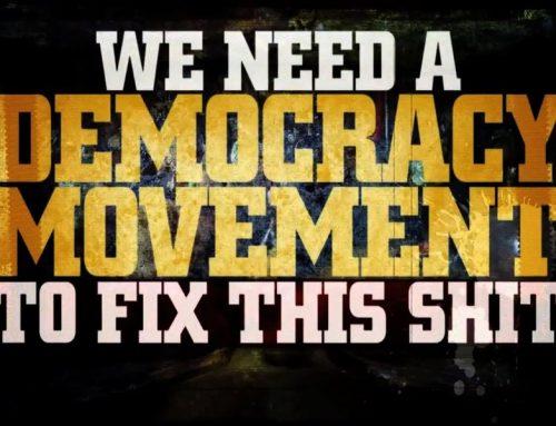 Македонската унисона демократија