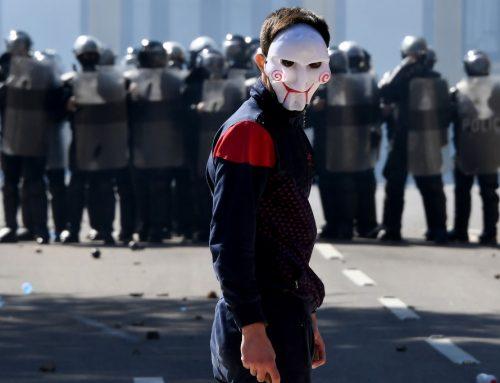 Албанија на работ: што да се очекува од актуелните протести?