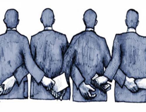Џозеф Стиглиц: Приватизацијата и корупцијата