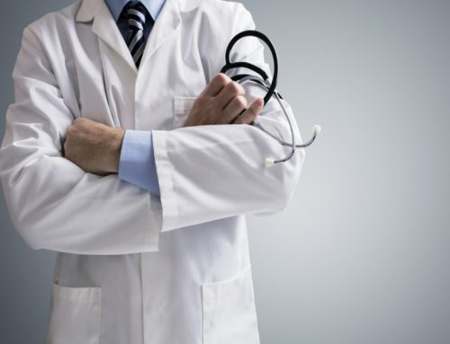 Протест на лекарите против насилството врз здравствените работници