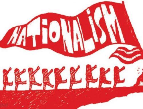 Национализмот и интернационализмот