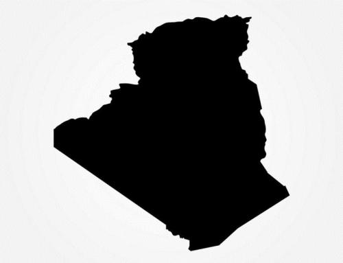 Црна صحراء: Алжир без Ками