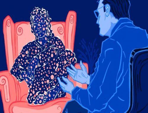 (Пратек Шарма) Дали (психо)терапијата треба да биде политизирана?