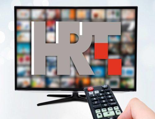 """Од понеделник на ХРТ 3 започнува емисија со наставна програма на далечина """"Училиште на Трета"""""""