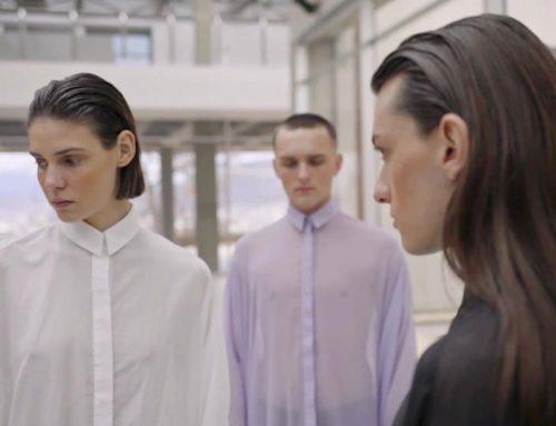 """Модната линија """"Лудус"""" ја објави новата колекција """"Пост-родовост II"""""""