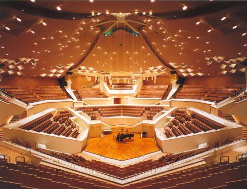 Берлинска филхармонија ја отвори својата архива до 31 Март