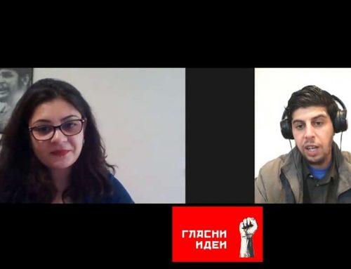 Ромската социјалистичка свест и пристапот кон класната борба – некогаш и денес – Гласни идеи