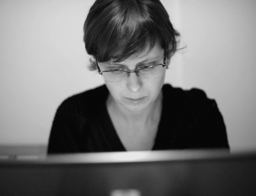 """Ана Блажева: Родовата асиметрија не е само """"женско прашање"""""""