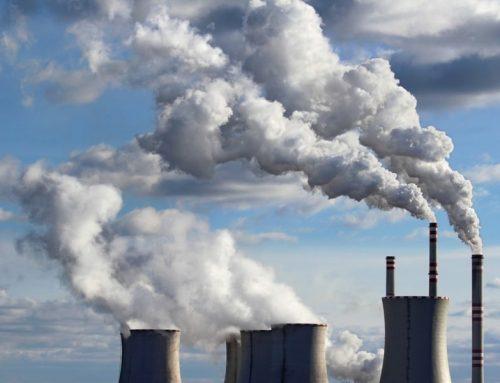 """Запирање на емисиите на јаглерод е неопходно, но што правиме со """"зафаќањето""""?"""