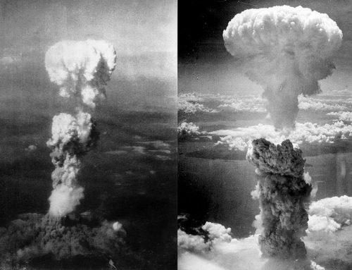 Годишнина од детонирањето на нуклеарните бомби во Хирошима и Нагасаки