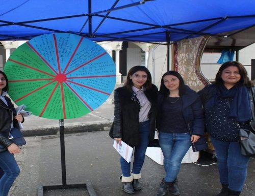 """Салија Беќир Халим: """"Многу девојки и жени немаат услови за менструална хигиена"""""""