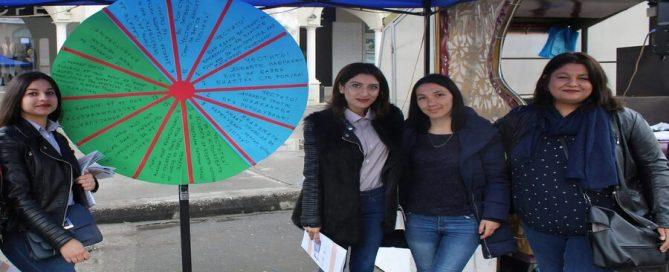 Салија Беќир Халим најдесно