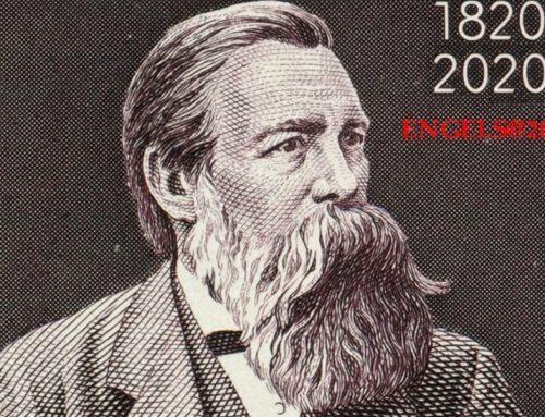 Пол Лафарг: Лични сеќавања за Фридрих Енгелс