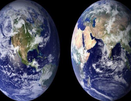 Вака би изгледала 2030 година ако победиме во војната против климатските промени
