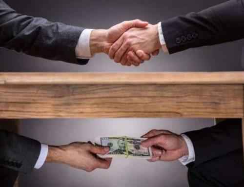 Она што не ви го кажуваат за корупцијата