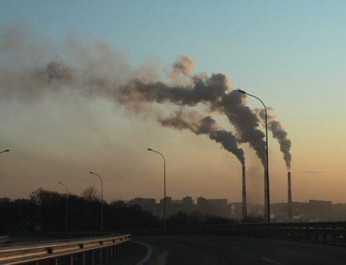 """Разбивање на митот за """"нето нула"""" емисии на јаглерод"""